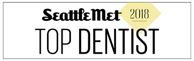 Top Dentist logo